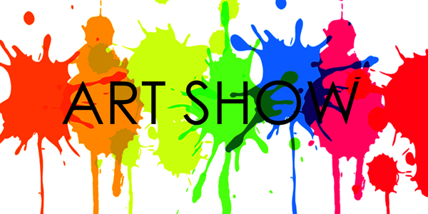 clipart freeuse download Station . Art show clipart