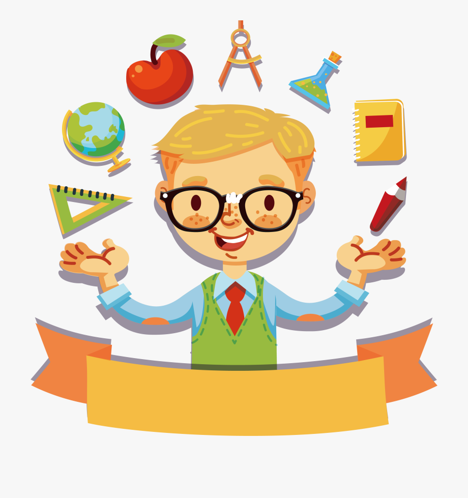 clipart royalty free download Art teacher clipart. World clip day png