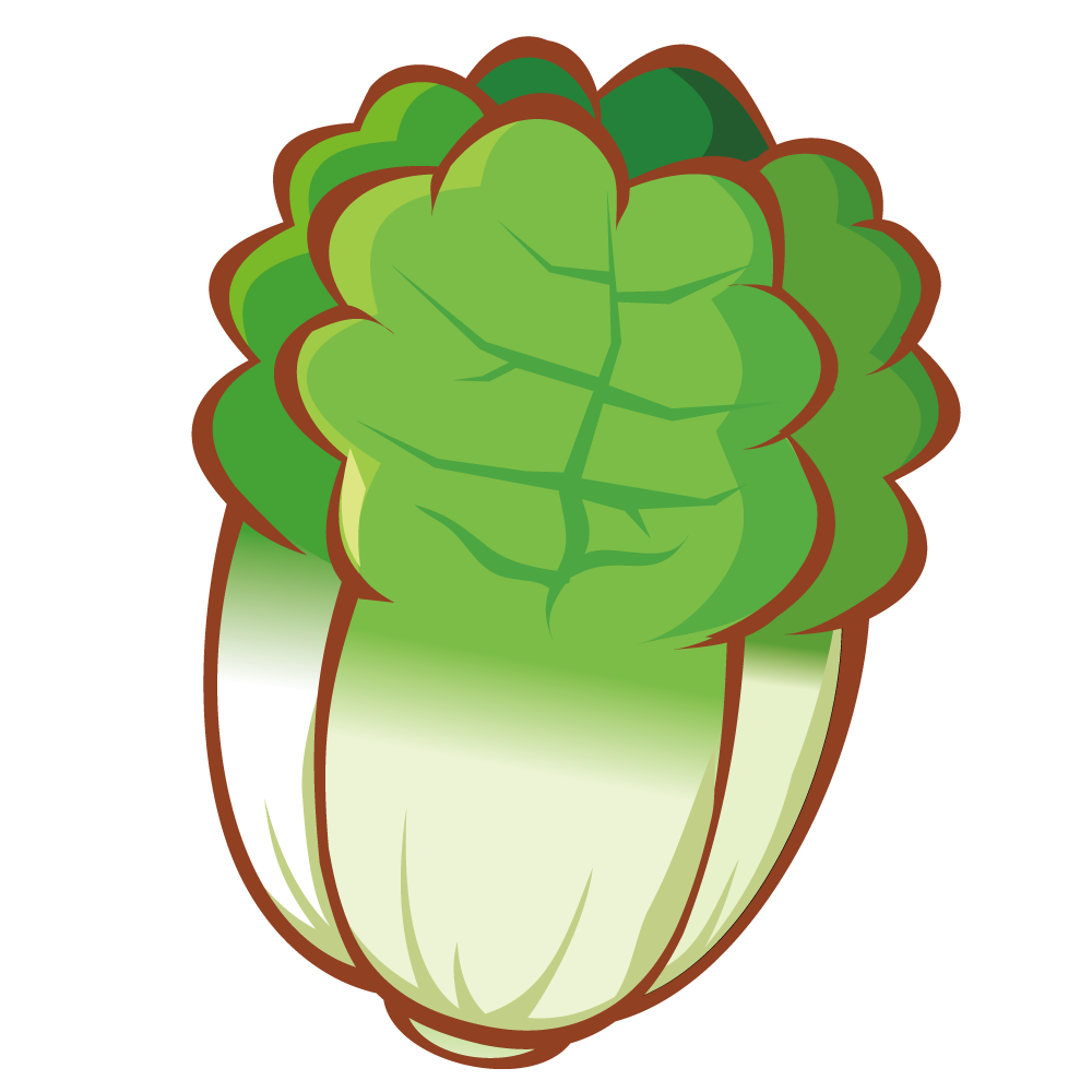 vector free library Cartoon Vegetable Drawing