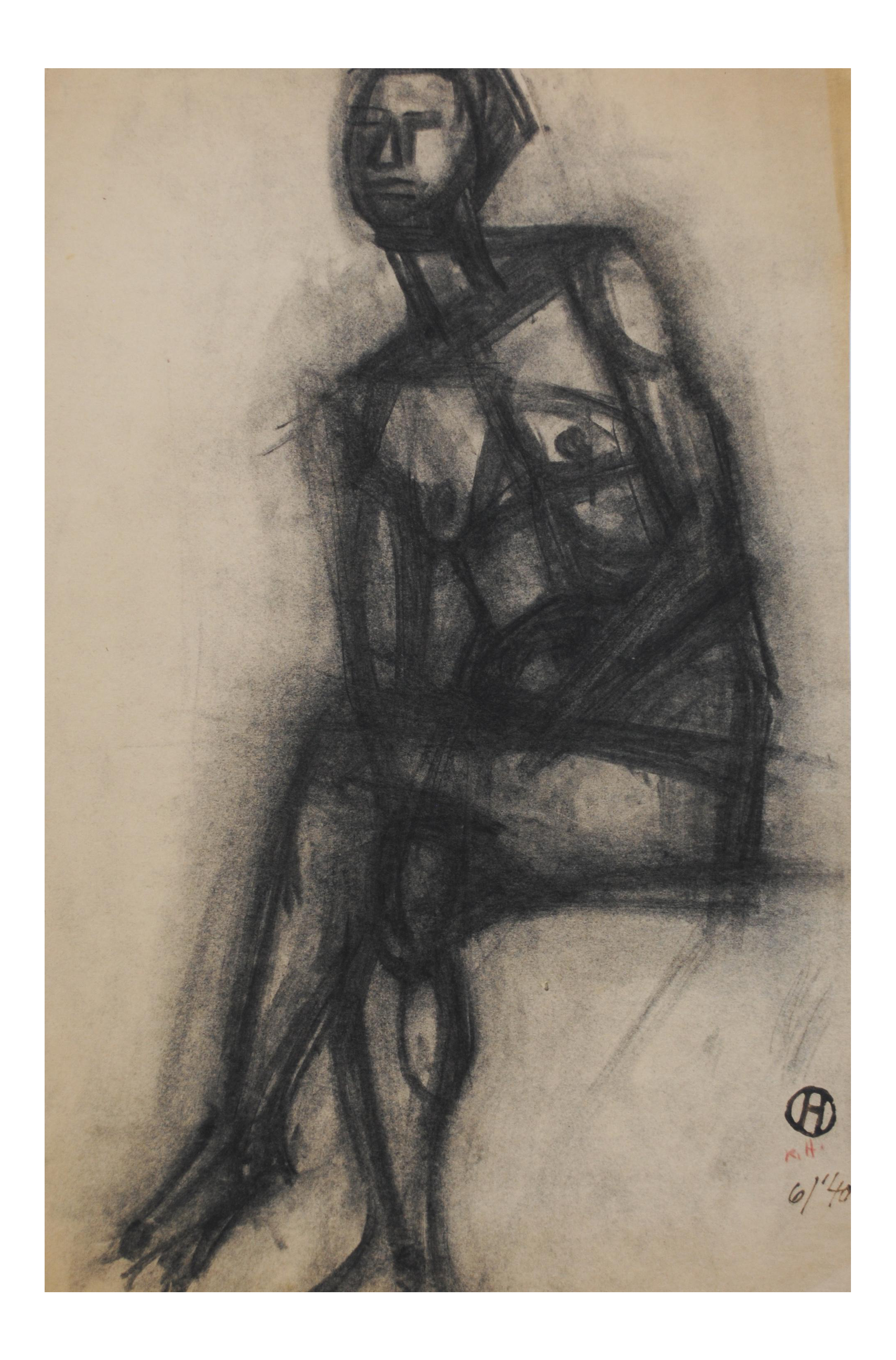 jpg freeuse library drawing rock charcoal #95508062