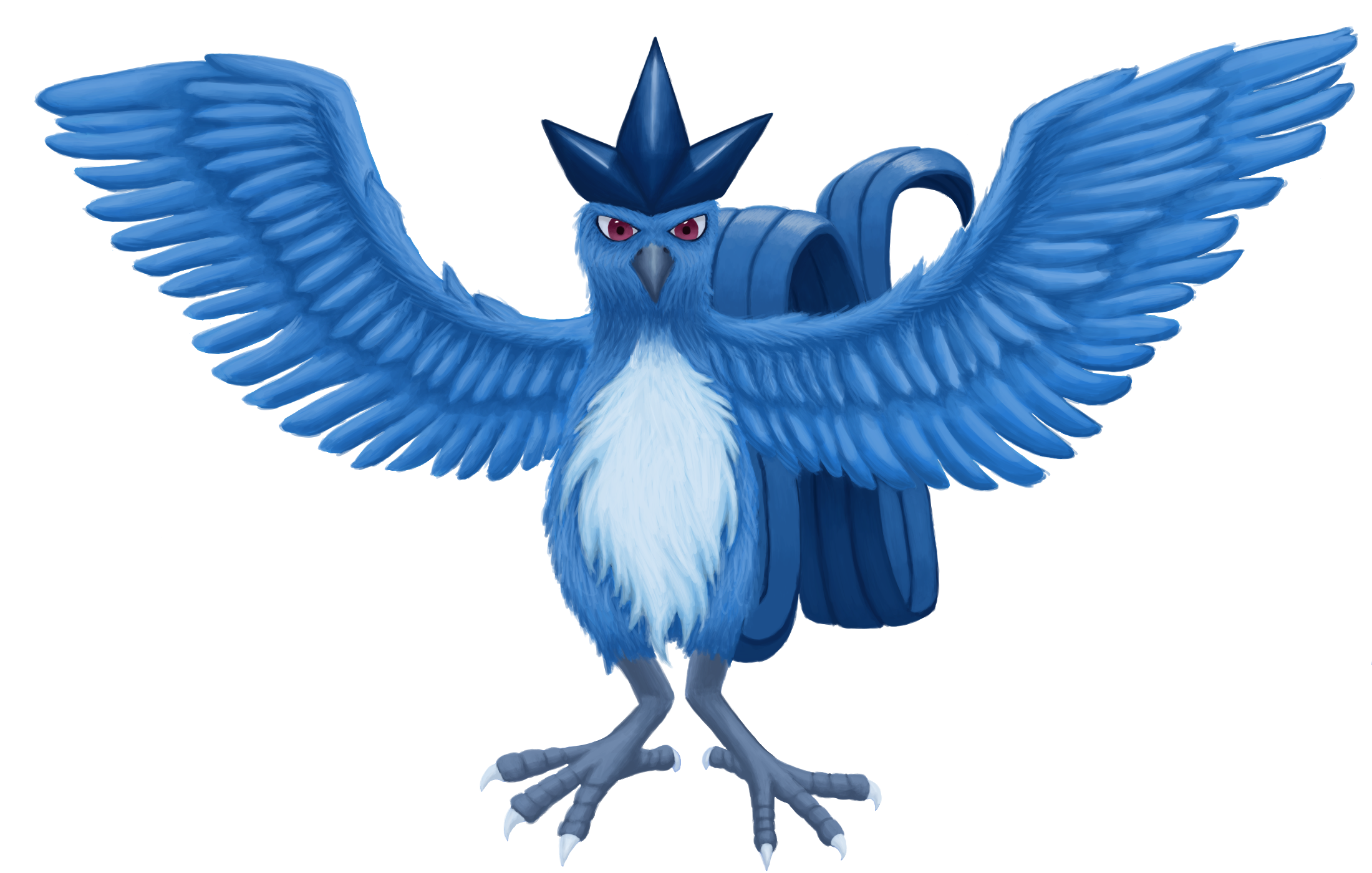 picture transparent download articuno drawing drawin #90608388