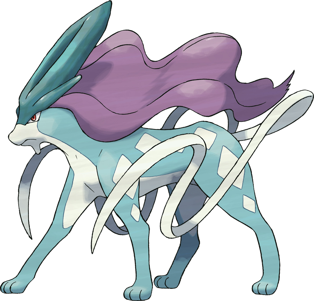 clipart free download Suicune