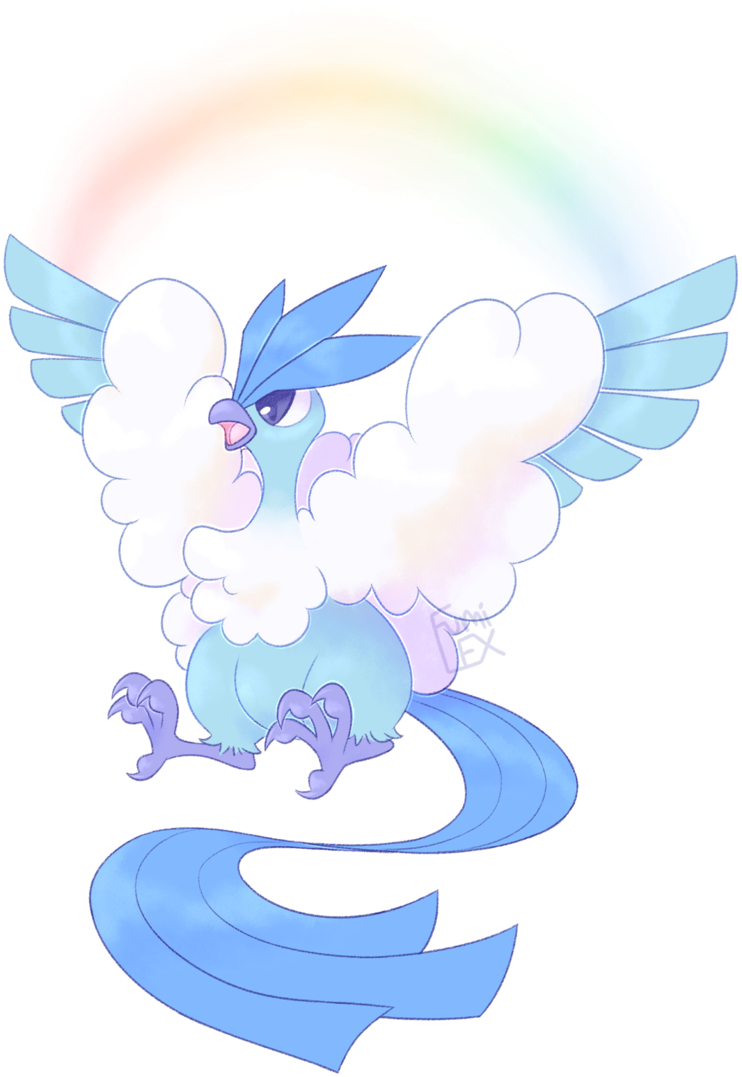 image transparent stock articuno drawing simple design #90607947