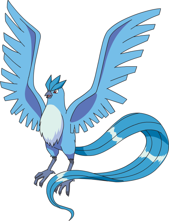 png free Articuno