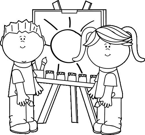 clip art transparent download Drawing Clipart art class
