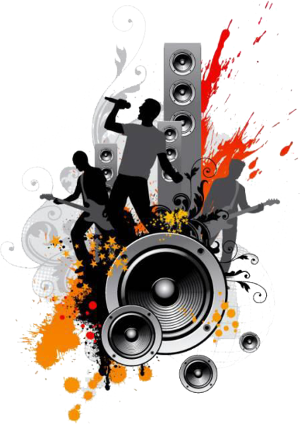jpg royalty free stock Music Vector Clipart