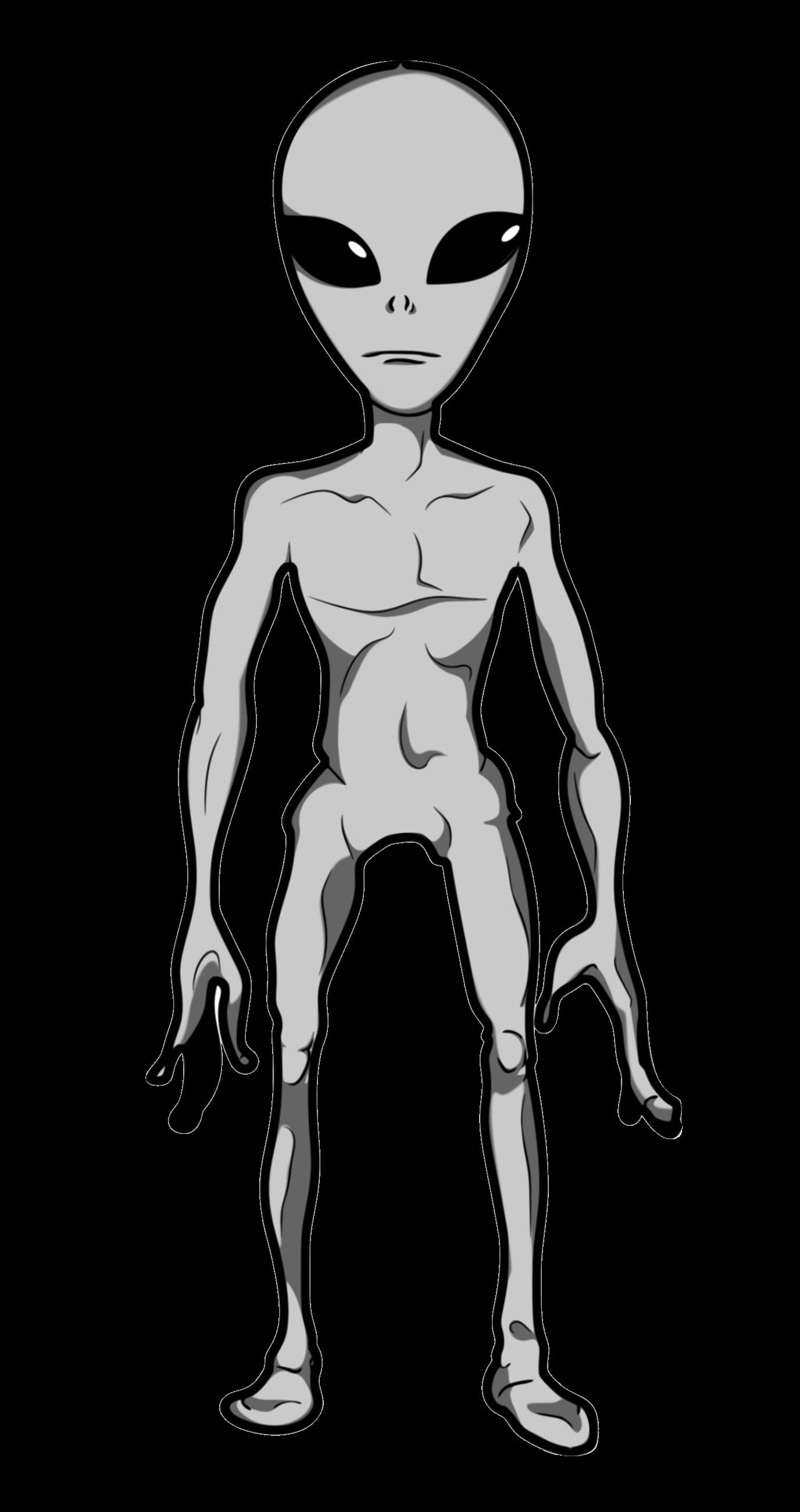 jpg transparent download Grey alien