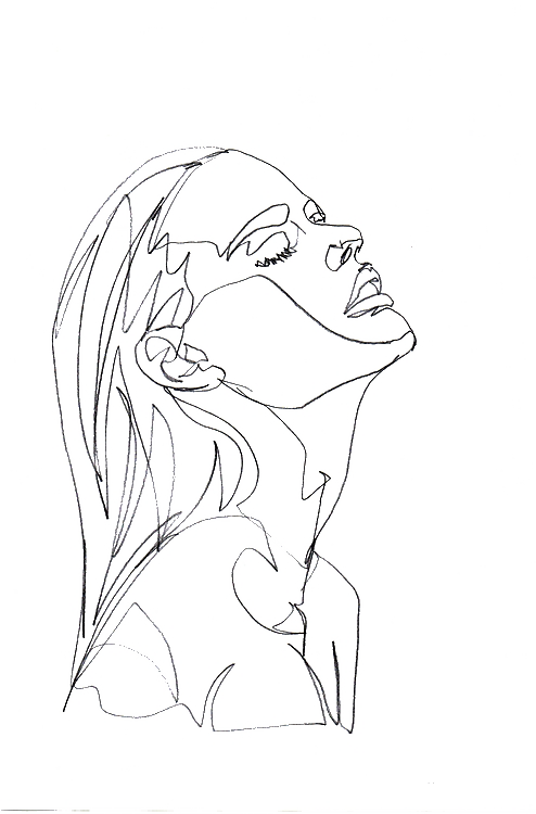 clip transparent stock Lines drawing artistic. Line credit to artist