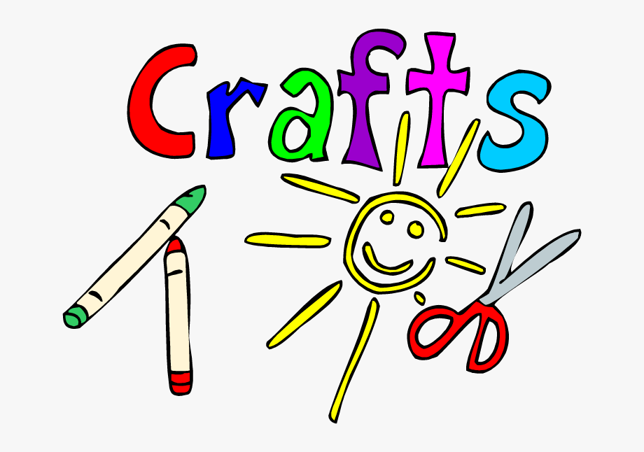 clipart royalty free stock Arts clipart clip art. Kids and crafts time.
