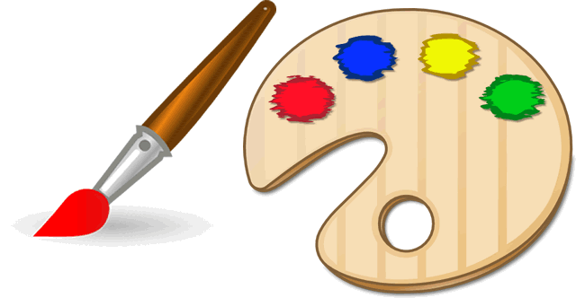 clip art library download Event needs north east. Arts clipart pottery painting.