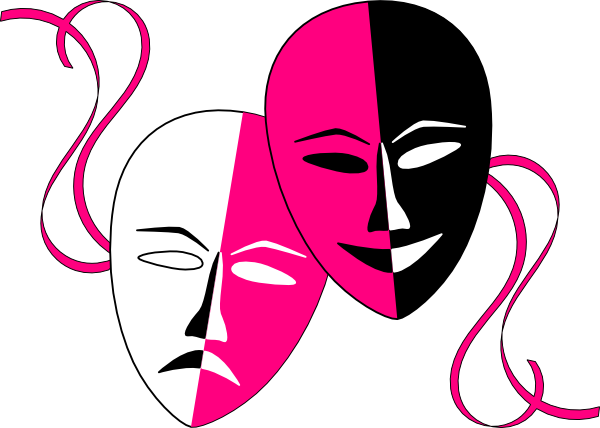 picture royalty free Arts clipart theatre art. Related clip masks at.