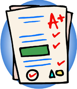 jpg library Assessment clipart. Panda free images