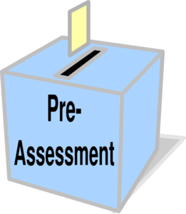 clip art transparent Assessment clipart pre assessment. Poll clip art at.