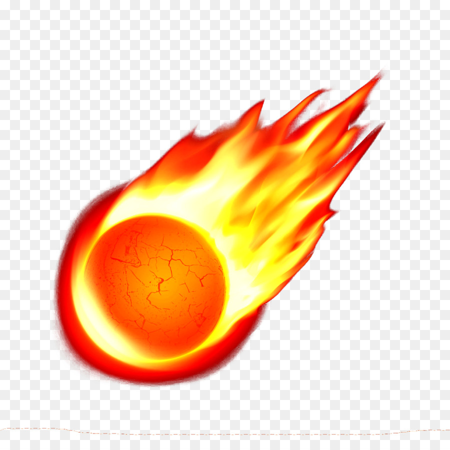 png transparent stock Asteroid clipart fireball. Transparent .