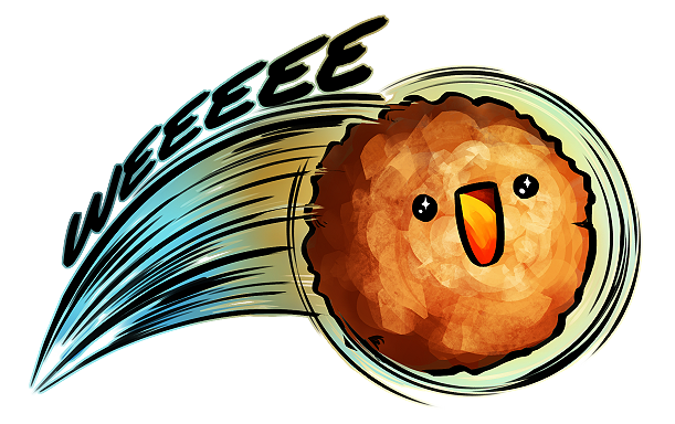 vector free stock Asteroid clipart halley's comet. September th sketchdaily cute.