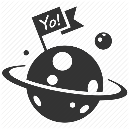 transparent library asteroid clipart planet #76259557