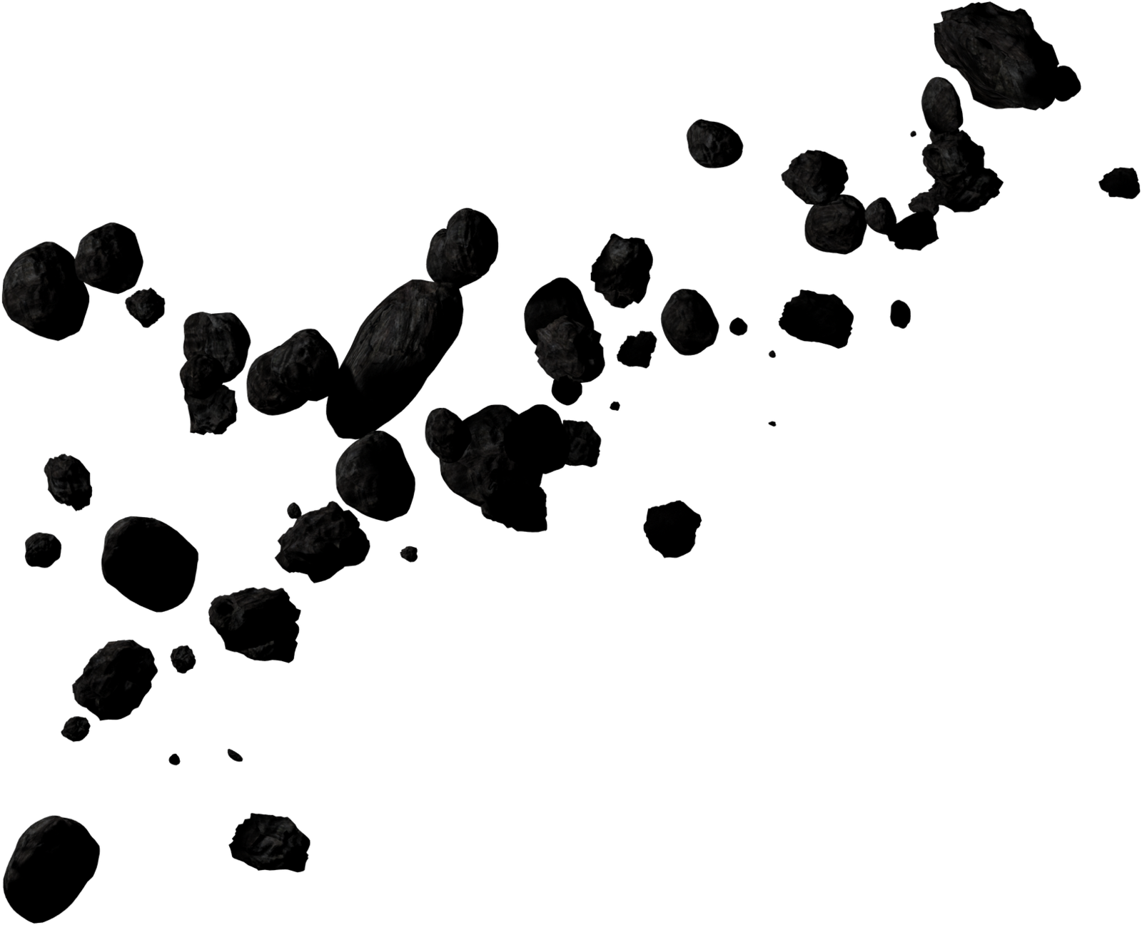 vector royalty free library Asteroid PNG Images Transparent Free Download