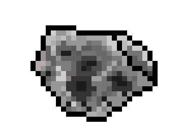 banner royalty free library Images of Pixelated Asteroid