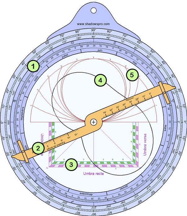 banner freeuse stock Understanding astrolabes
