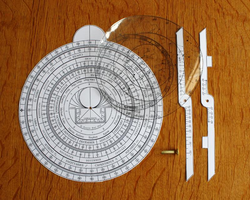 jpg stock Make your own astrolabe