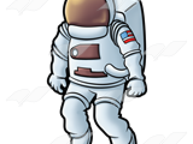 clip royalty free download Astronaut clipart. Fat free on dumielauxepices