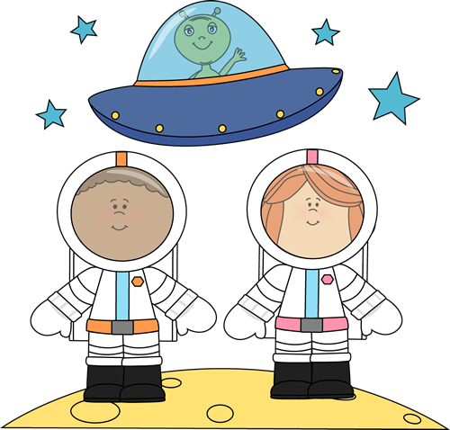 png freeuse Astronaut clipart cute