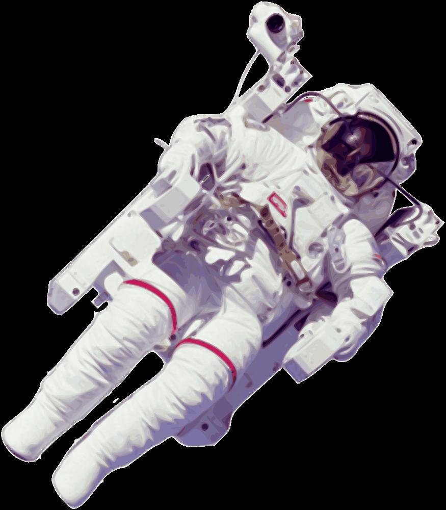 transparent stock Onlinelabels clip art large. Astronaut clipart space scientist.