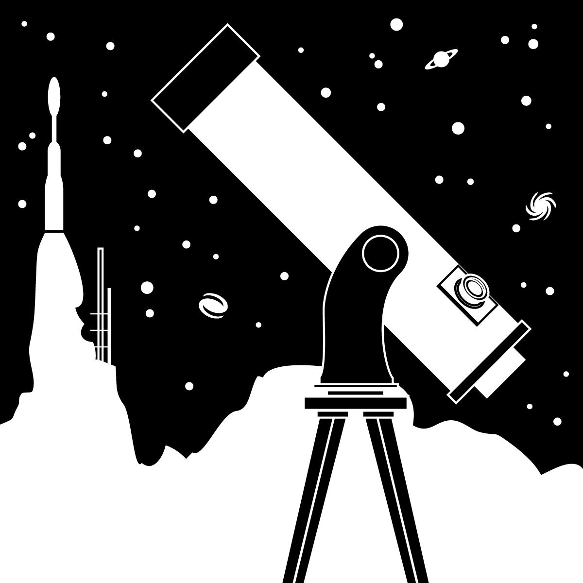graphic library stock Free cliparts download clip. Astronomy clipart