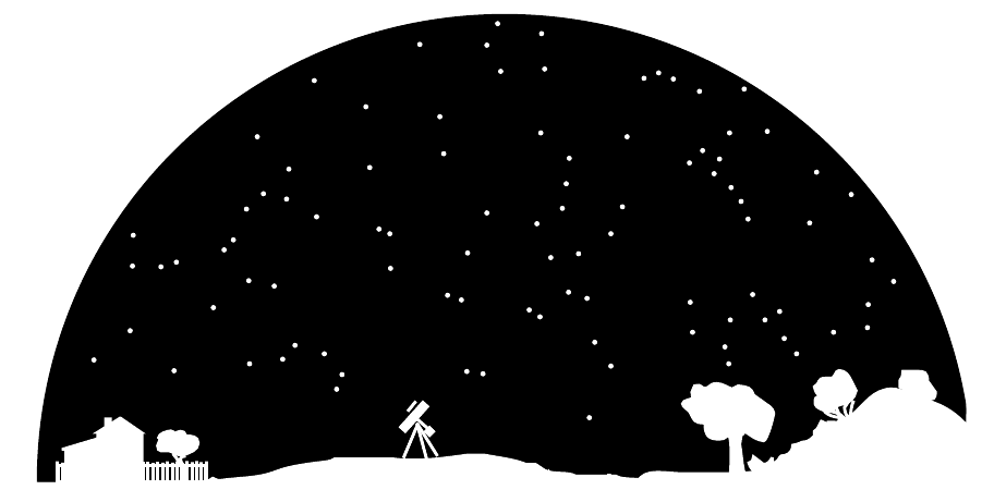 graphic library stock Astronomy clipart. Clip art night sky.