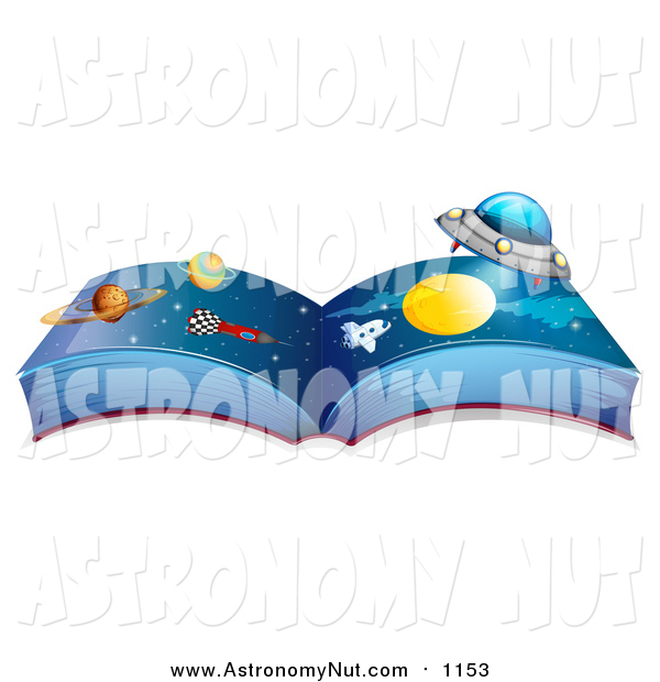 royalty free library Of a saucer ufo. Astronomy clipart flying saucers.