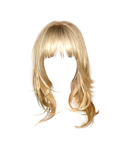 picture freeuse stock Hair PNG
