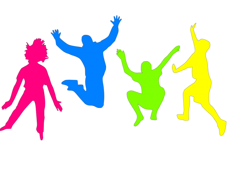 banner royalty free Youth clipart social health. Jcu library news human