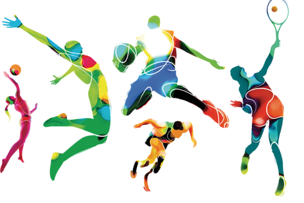 picture library download Sports activities day free. Athletic clipart annual sport meet