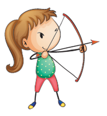 clipart free stock Kids engaging in sports. Athletic clipart different sport.