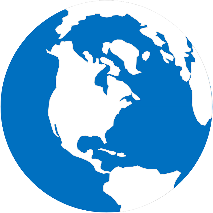 royalty free download globe black and white world globe clipart black white clipartfest