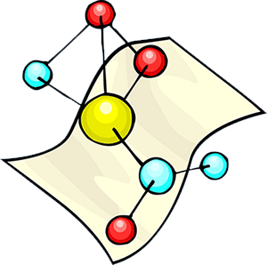 image freeuse Atom clipart atom element. Particle free on dumielauxepices