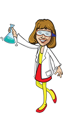 banner free Facts science trek idaho. Atom clipart chemistry.