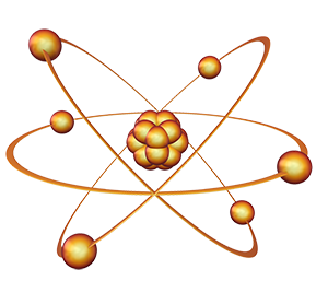 clip black and white Nuclear facts science trek. Atom clipart work power energy.