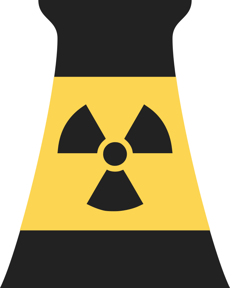 image free Onlinelabels clip art nuclear. Atom clipart work power energy.