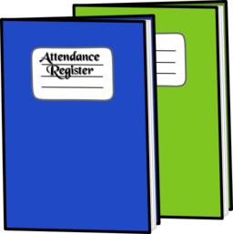 clip art library library Free cliparts download clip. Attendance clipart attendance sheet.