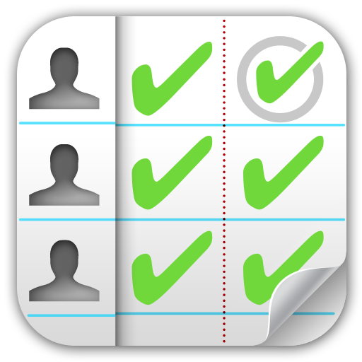 picture transparent Attendance clipart attendance sheet. Student icon jmkxyy.