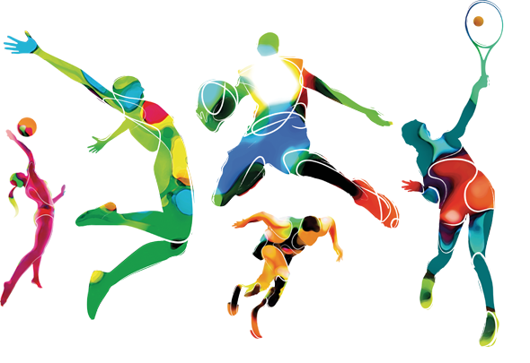 banner black and white Attention clipart sport. Project sp special for.