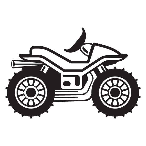 picture Free download on webstockreview. Atv clipart.
