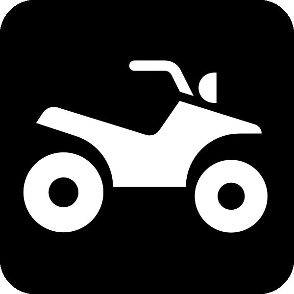 image Atv clipart wheeling. All terrain vehicle clip.