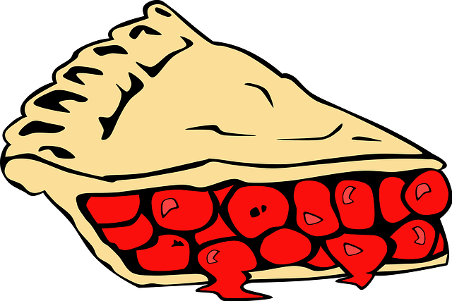 svg free library Auction clipart. Pie