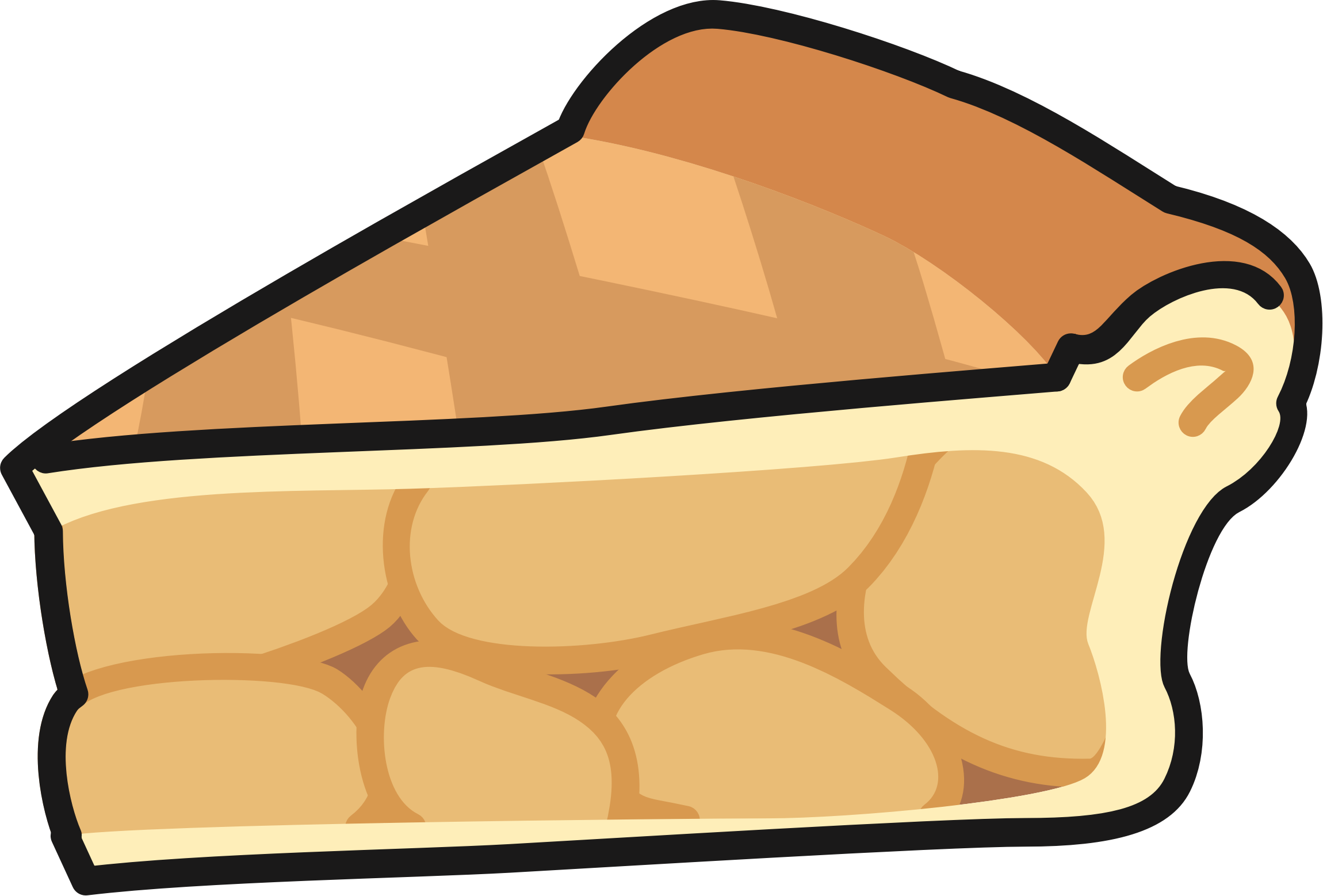 vector download Pies clipart free on. Ficcare clip.