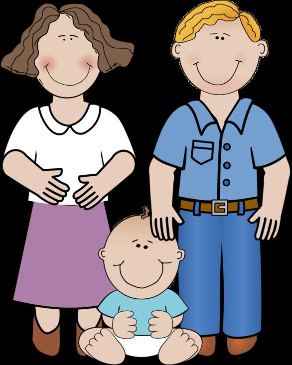 clip art freeuse stock Public domain clip art. Fathers clipart boy dad