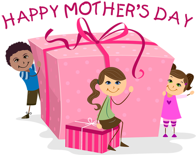 picture Aunt clipart mom happy. Honor your mother on.