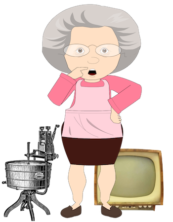 clipart royalty free What we do keep. Aunt clipart transparent.