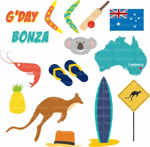 png royalty free Clip art vector svg. Australia clipart